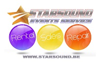 Starsound Events Service